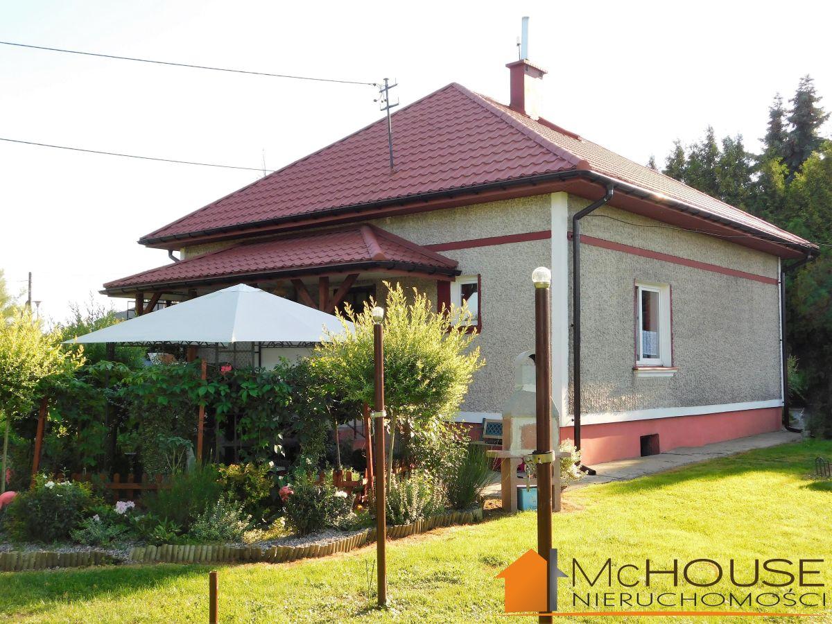 Sandomierz – Działka i Dom z wyjątkowym położeniem