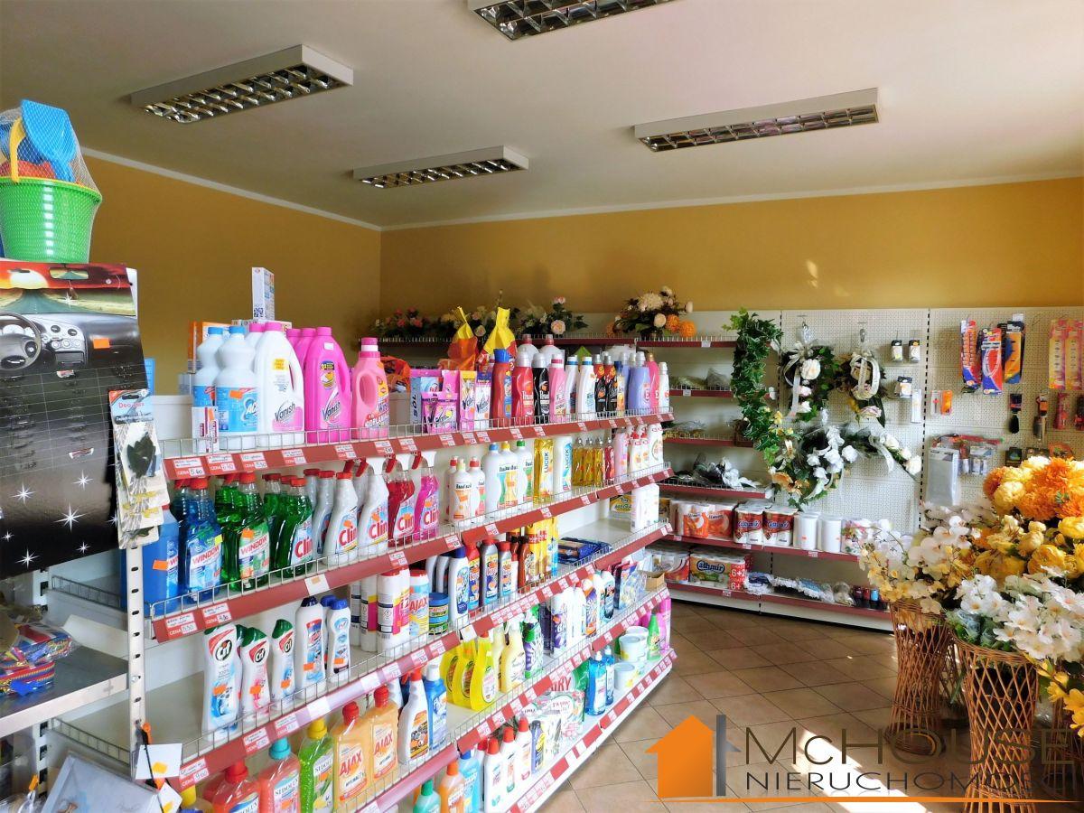 Oleśnica – MIESZKANIE, sklep, dwa gabinety