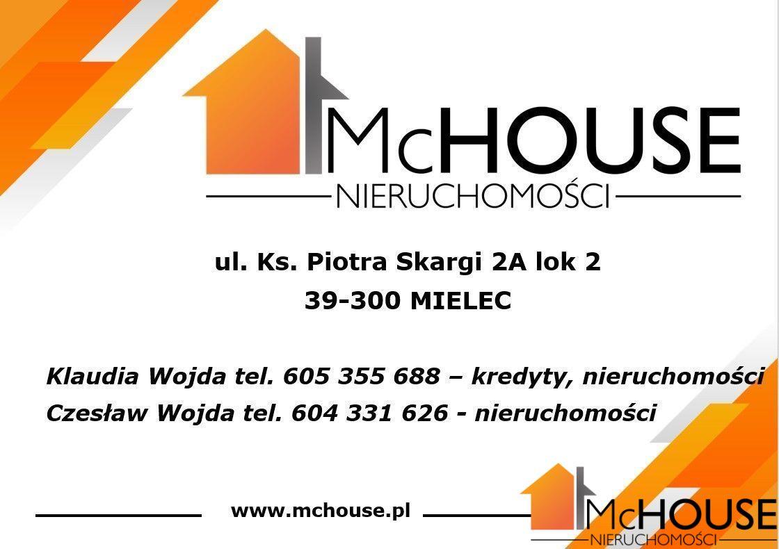 Koprzywnica-Krzcin – dom z cegły, NOWA CENA