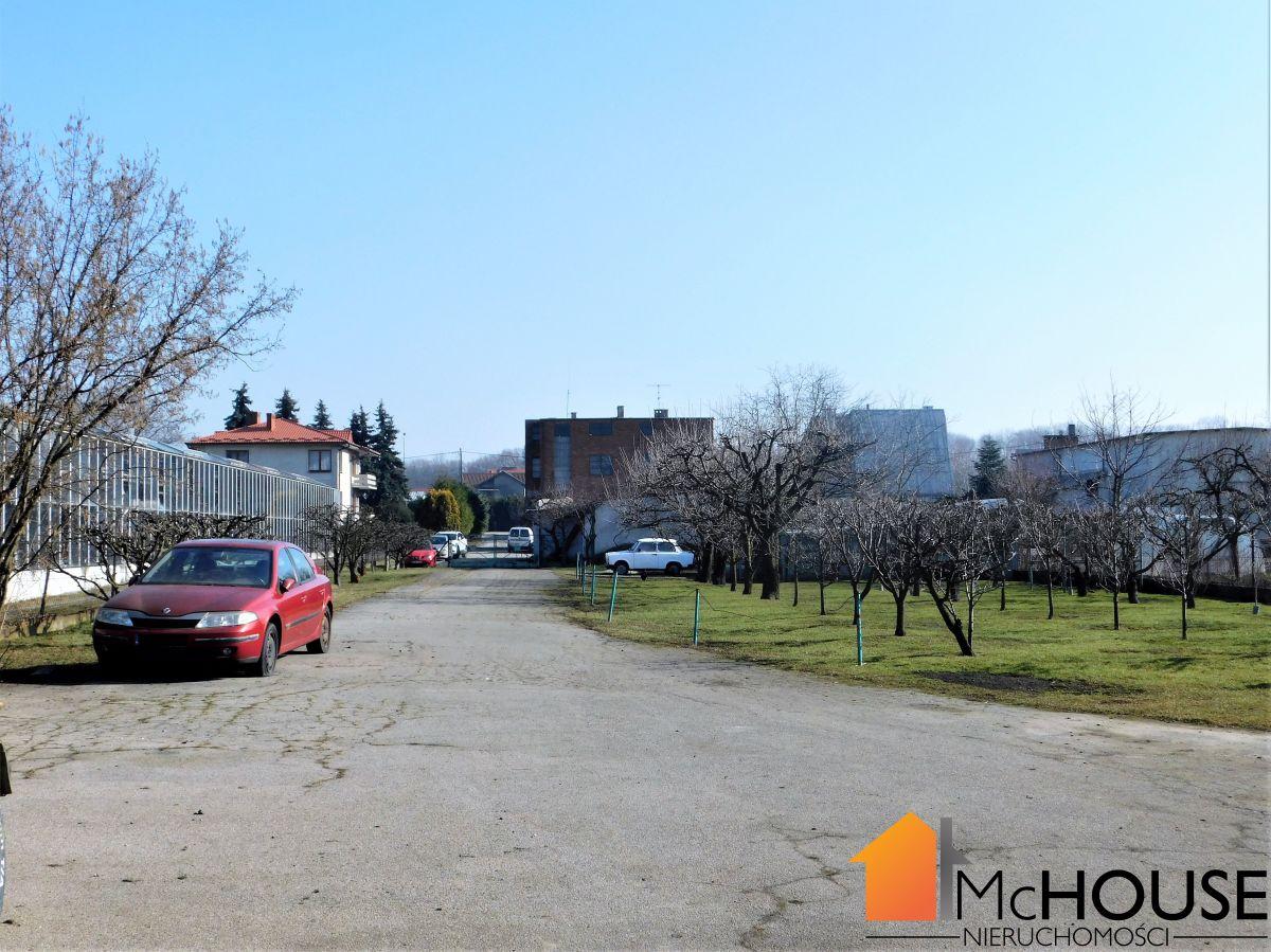 Tarnobrzeg – Warszawska, 49 ar, budynki 1300 m2