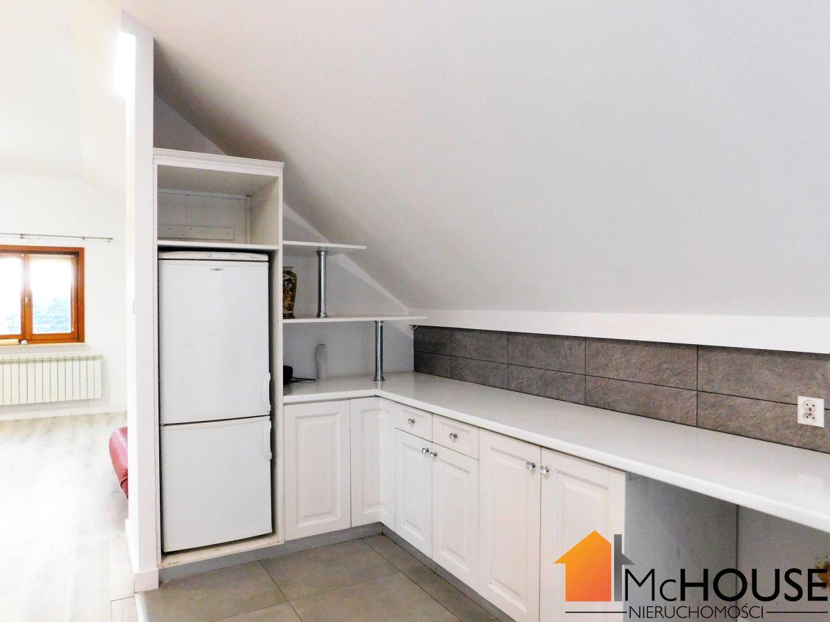 Łysaków, k. Mielca – przestronne mieszkanie 60m2